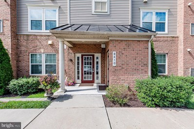 8410 Ice Crystal Drive UNIT L, Laurel, MD 20723 - #: MDHW283506