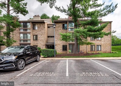 10551 Twin Rivers Road UNIT D-2, Columbia, MD 21044 - MLS#: MDHW283518