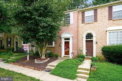 11850 New Country Lane, Columbia, MD 21044 - #: MDHW283528