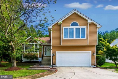 6925 Parchment Rise, Columbia, MD 21044 - #: MDHW283530