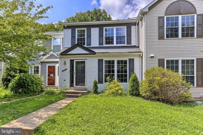 4766 Leyden Way, Ellicott City, MD 21042 - #: MDHW283532