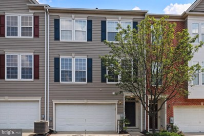 7094 Water Oak Road UNIT 120, Elkridge, MD 21075 - MLS#: MDHW283538
