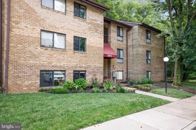 6075 Majors Lane UNIT 1I13, Columbia, MD 21045 - #: MDHW283568