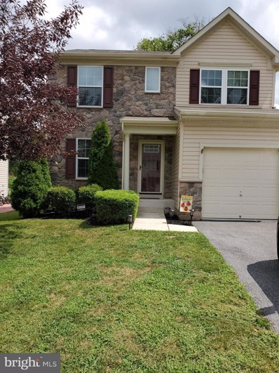 6933 Magnolia Avenue, Elkridge, MD 21075 - #: MDHW283582