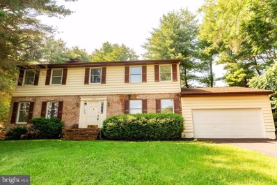 9888 Foxhill Court, Ellicott City, MD 21042 - #: MDHW283626