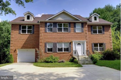 5575 Thunder Hill Road, Columbia, MD 21045 - #: MDHW283662
