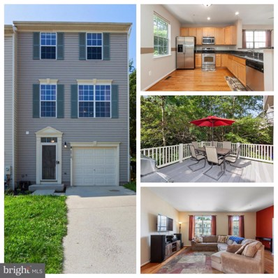6818 Sanctuary Court, Elkridge, MD 21075 - MLS#: MDHW283666