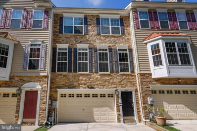 2932 Brocks Way UNIT L, Ellicott City, MD 21043 - #: MDHW283680