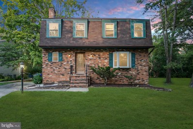 8069 Prelude Lane, Jessup, MD 20794 - MLS#: MDHW283706