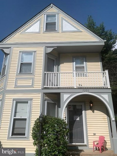 7226 Steamerbell Row, Columbia, MD 21045 - #: MDHW283712