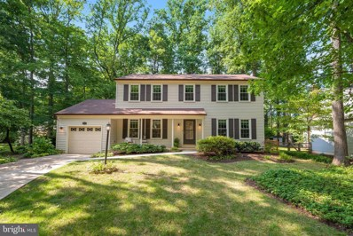 6041 Misty Arch Run, Columbia, MD 21044 - MLS#: MDHW283718