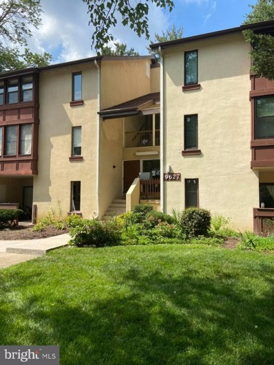 9627 White Acre Road UNIT A-4, Columbia, MD 21045 - #: MDHW283730