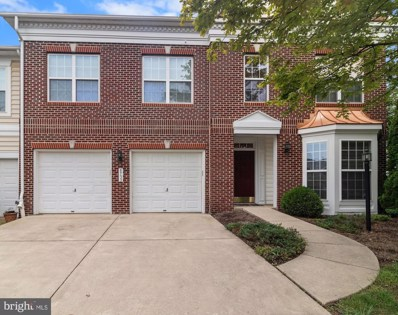 8733 Warm Waves Way UNIT 13, Columbia, MD 21045 - #: MDHW283732