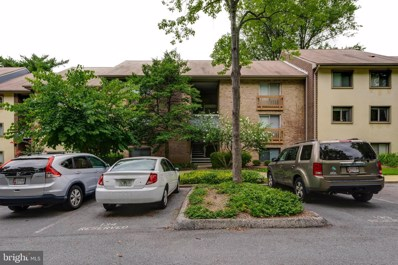 5533 Green Mountain Circle UNIT 2, Columbia, MD 21044 - MLS#: MDHW283754