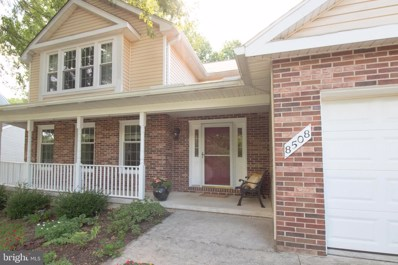 8508 Moon Glass Court, Columbia, MD 21045 - MLS#: MDHW283796