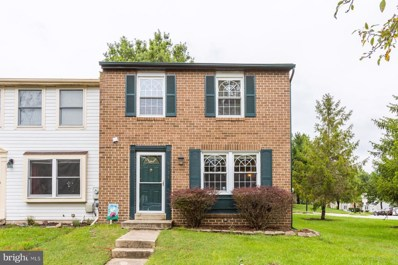 9324 Cross Timbers Court, Laurel, MD 20723 - #: MDHW283846