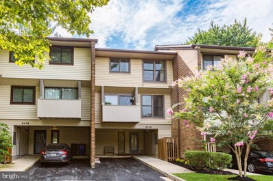 5434 Ring Dove Lane UNIT D-1-06, Columbia, MD 21044 - #: MDHW283848