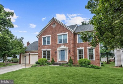 6405 Enchanted Solitude Place, Columbia, MD 21044 - #: MDHW283894
