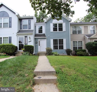 4761 Leyden Way, Ellicott City, MD 21042 - #: MDHW283898