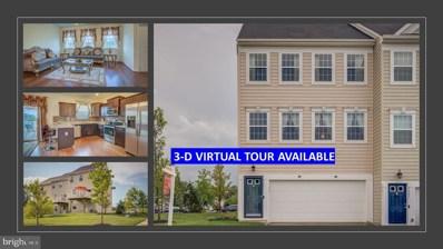 9401 Washington Avenue, Laurel, MD 20723 - #: MDHW283918