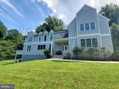 9738 Briarcliffe Lane, Ellicott City, MD 21042 - #: MDHW283948