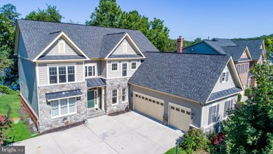 8755 Weathered Stone Way, Laurel, MD 20723 - #: MDHW284018