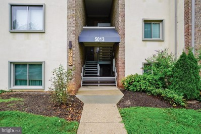 5013 Green Mountain Circle UNIT 5, Columbia, MD 21044 - #: MDHW284134