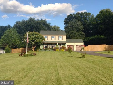 12334 Howard Lodge Drive, Sykesville, MD 21784 - #: MDHW284190