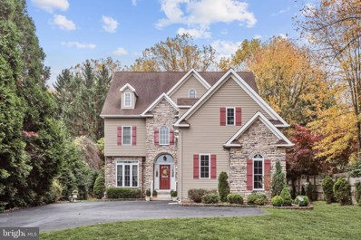 11789 Triadelphia Road, Ellicott City, MD 21042 - MLS#: MDHW284200