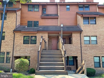 7587 Weather Worn Way UNIT A, Columbia, MD 21046 - #: MDHW284478