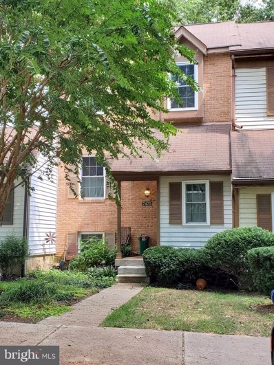 7475 Swan Point Way UNIT 4-3, Columbia, MD 21045 - #: MDHW284480