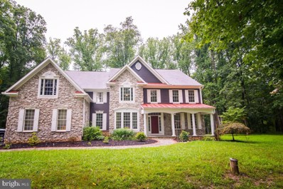 12447 Petrillo Drive SW, Highland, MD 20777 - #: MDHW284540