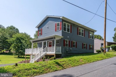1140 Shaffersville Road, Mount Airy, MD 21771 - #: MDHW284588