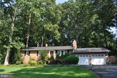3633 Cornus Lane, Ellicott City, MD 21042 - #: MDHW284596