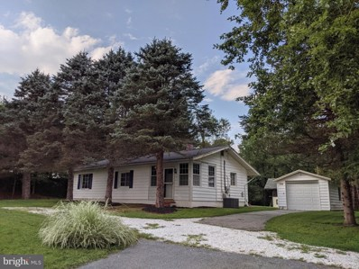 2760 Millers Way Drive, Ellicott City, MD 21043 - #: MDHW284642