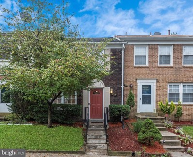 5757 Yellowrose Court, Columbia, MD 21045 - #: MDHW284666