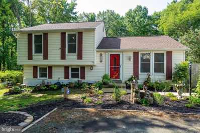 9520 Mellow Court, Laurel, MD 20723 - #: MDHW284672