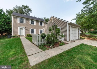 7518 Red Cravat Court, Columbia, MD 21046 - #: MDHW284676