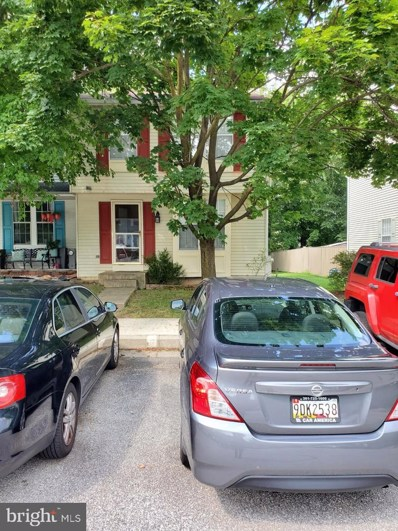 9412 Squires Court, Laurel, MD 20723 - #: MDHW284732