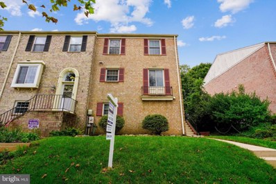 9753 Early Spring Way, Columbia, MD 21046 - #: MDHW284746