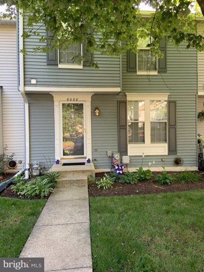 6088 Laurel Wreath Way, Columbia, MD 21044 - #: MDHW284784