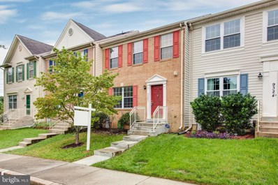 9326 Ridings Way, Laurel, MD 20723 - #: MDHW284824
