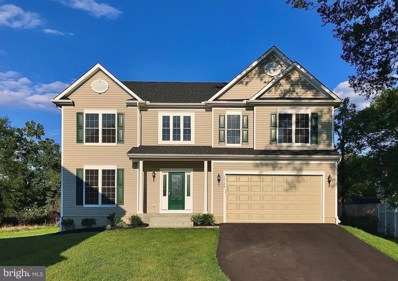 10106 Lily Pond Drive, Laurel, MD 20723 - #: MDHW284938