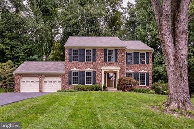 9514 Valley Mede Court, Ellicott City, MD 21042 - #: MDHW285012