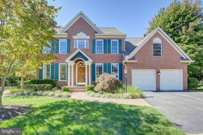10548 Chester Way, Woodstock, MD 21163 - #: MDHW285128