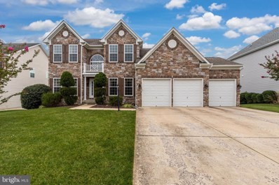 4917 Owens Court, Ellicott City, MD 21043 - #: MDHW285164
