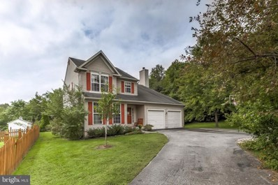 6283 Patuxent Quarter Road, Hanover, MD 21076 - #: MDHW285168