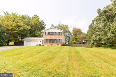 4676 Morgan Court, Ellicott City, MD 21043 - #: MDHW285198