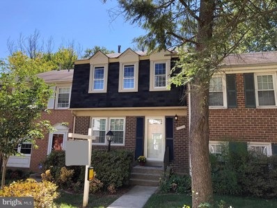 5753 Twelvemonth Court, Columbia, MD 21045 - #: MDHW285216
