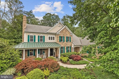 4348 Buckskin Wood Drive, Ellicott City, MD 21042 - #: MDHW285222
